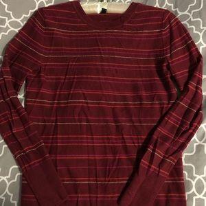 Banana Republic merino wool sweater barely worn